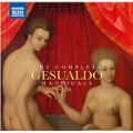 C.Gesualdo: The Complete Madrigals