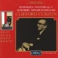 Schubert/Schumann: Piano Works