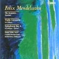 Mendelssohn: Hebrides, etc / Heer, Orchestra Istropolitana