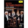 Beethoven: Complete Piano Concertos No.1-5 / Krystian Zimerman, Leonard Bernstein, Vienna Phliharmonic Orchestra