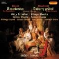 C.Zeller: Der Vogelhandler/K.Millocker: Grafin Dubarry (HLT/by Hungarian):Tamas Brody(cond)/Hungarian Radio Orchestra & Chorus/Erzsebet Hazy(S)/Sandor Konya(T)/etc