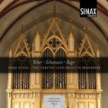 Organum Norwegica Vol.4 - Ritter, Schumann, Reger