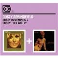 Dusty In Memphis / Dusty...Definitely