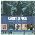 Original Album Series: Carly Simon