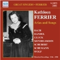 Kathleen Ferrier - Arias and Songs