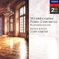 Mendelssohn: Piano Concerto No.1, 2, Etc