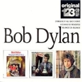 Bringing It All Back Home/Highway 61 Revisited/Blonde On Blonde