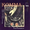 Komma: Piano Trios / Trio Parnassus
