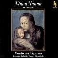 ニンナ・ナンナ~子守歌をめぐる旅 1500-2002