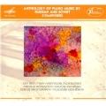 Anthology of Piano Music by Russian & Soviet Composers Vol.3 - L.Revutsky, V.Zaderatsky, etc