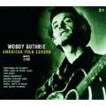 American Folk Legend