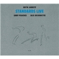 Standards Live (GER) (Reissue)