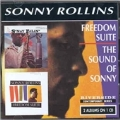 Sound Of Sonny, The/The Freedom Suite (1956-58)