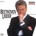 Beethoven Complete Recording: Lieder / Hermann Prey(Bs-Br), Leonard Hokanson(p), Matkowitz, Wolfgang(cond), Heinrich Schutz Choir, Berlin, etc