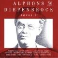 Diepenbrock: Songs Vol 2 / Alexander, Jansen, et al