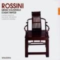 Tete a Tete - Rossini: Messe Solennelle, etc/Spering, et al