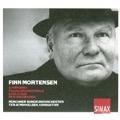 F.Mortensen: Symphony Op.5, Pezzo Orchestrale Op.12, Evolution Op.23, etc