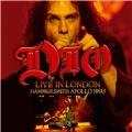 Live in London: Hammersmith Apollo 1993
