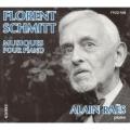 F.Schmitt :Musique pour Piano:Pieces Romantiques Op.42/Enfants Op.94/Crepuscules op.56/etc:Alain Raes(p)