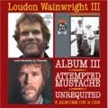 Album III / Attempted Mustache / Unrequited