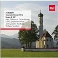 Schubert: Deutsche Messe D.872, Messe D.167