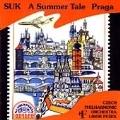 Suk: A Summer Tale, Praga / Pesek, Czech Philharmonic