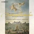 J.H.Roman: Drottningholmsmusiken – Music for a Royal Wedding