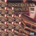 Essential Dyke Vol.8 -Gounod, Mozart, F.Simon, C-M.Widor, Rimsky-Korsakov, etc / Nicholas Childs(cond), Black Dyke Band