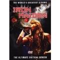 The World's Greatest Albums : Iron Maiden (EU)  [DVD+BOOK]