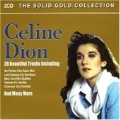 The Solid Gold Collection : Celine Dion