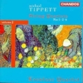 Tippett: String Quartets Vol 2 / Kreutzer Quartet