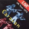 Live U.K. Tour 1975