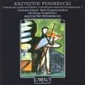 Penderecki: Violin Concerto; Cello Concerto No 2