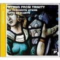 Hymns from Trinity / Richard Marlow, Choir of Trinity College,Cambridge