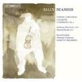 """S.Beamish: Violin Concerto, Flute Concerto """"Callisto"""", Symphony No.1"""