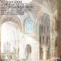 THE ENGLISH ORPHEUS VOL.3:LOCKE:ANTHEMS, MOTETS & CEREMONIAL MUSIC:EDWARD HIGGINBOTTOM(cond)/THE PARLEY OF INSTRUMENTS/CHOIR OF NEW COLLEGE, OXFORD