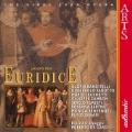 Peri: Euridice / Roberto de Caro, et al, Ensemble Arpeggio