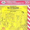 TCHAIKOVSKY:THE NUTCRACKER/STRING SERENADE OP.48 :A.DORATI(conc)/LSO/PHILHARMONIA HUNGARICA
