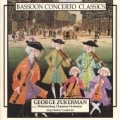 Bassoon Concerto Classics - Mozart, C.Stamitz, Weber