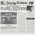 Indispensable Earl Hines Vol.3 & 4, The