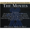 Movies, The (108 Great Screen Hits)