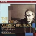 Alfred Brendel Edition, Box IV