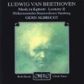 Beethoven: Egmont-Incidental Music, Op 84.