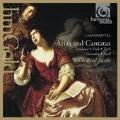 C.Kittel: Arias and Cantatas Op.1