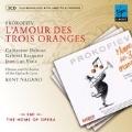Prokofiev: Love for Three Oranges [2CD+CD-ROM]