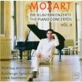 Mozart:The Piano Concertos Vol.9:No.15/No.23:Matthias Kirschnereit(p)/Frank Beermann(cond)/Bamberg Symphony Orchestra