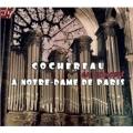 Cochereau en Concert a Notre-Dame de Paris