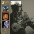 Original Album Classics : Steve Vai