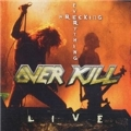 Wrecking Everything (Live)