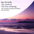 Stravinsky: Firebird & Rite of the Spring